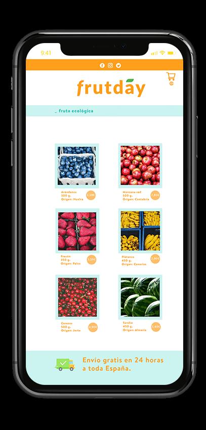 crear tienda online ecommerce