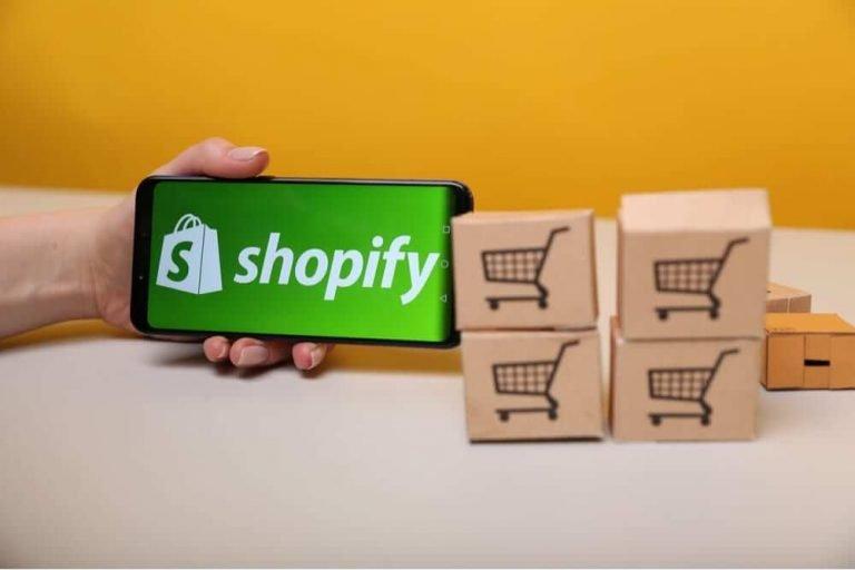 crear tienda en Shopify- Agencia Sweet Chili